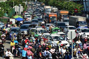 TP.HCM cần hơn 83.000 tỷ để xây 21 dự án giao thông