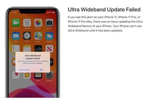 iOS 13 tiếp tục gặp lỗi nghiêm trọng trên iPhone
