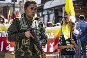 Người Kurd tan giấc mơ hoa