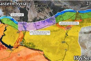 Quân Assad trắng tay, Idlib thứ 2 hình thành?