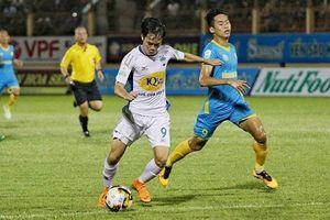 Sanna Khánh Hòa chính thức xuống hạng, Thanh Hóa giành vé play-off