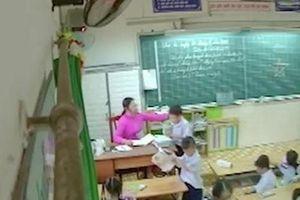 Cô giáo bạo hành học sinh ở TP HCM gửi đơn cầu cứu tới Bộ trưởng Bộ GD-ĐT