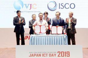 Ngày CNTT Nhật Bản 2019: Cơ hội lớn cho ngành CNTT Đà Nẵng