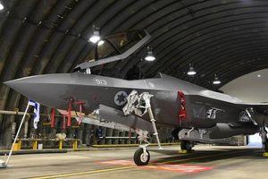 Israel làm điều không tưởng với máy bay F-35, Lockheed Martin 'ngả mũ thán phục'