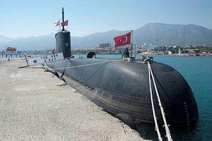 'Nguy hiểm' như Iran, Thổ Nhĩ Kỳ khởi động chương trình tàu ngầm nội địa