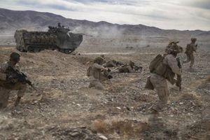 Thủy quân lục chiến Mỹ sẽ có cuộc tập trận lớn nhất sau 3 thập kỷ