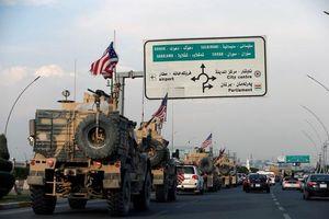 Quân đội Mỹ sẽ rút khỏi Syria, tạm thời đồn trú tại Iraq trước khi trở về Mỹ