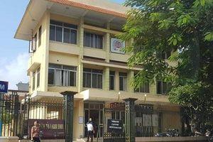 Rút tiền đấu giá cho vay lấy lãi, 2 cán bộ Sở Tư pháp Nam Định bị bắt giữ