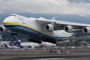Ukraine dự định chuyển giao cho Trung Quốc toàn bộ tài liệu của An-225 Mriya