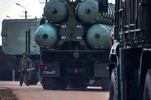 'Rồng lửa' S-400 của Nga khoe sức mạnh vũ bão