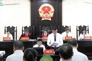 Xem xét kỷ luật vợ chủ tịch tỉnh Hà Giang