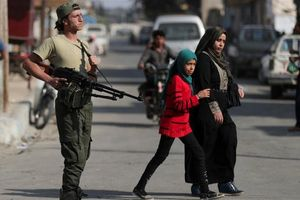 Nga - Thổ Nhĩ Kỳ bàn về Syria, Đức muốn góp vai