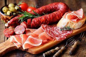 Thực phẩm 'vạn người mê' tiềm ẩn nguy cơ gây ung thư
