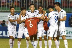 HAGL 'tiễn' Khánh Hòa xuống hạng, Thanh Hóa giành suất play-off