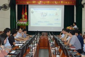 VNPT triển khai 'Phòng họp không giấy' tại Quảng Bình