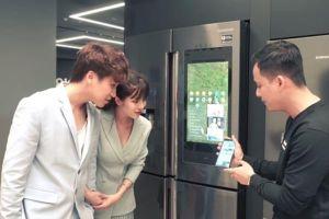 Samsung68 - điểm hẹn mới cho dân 'ghiền' công nghệ ở Sài thành