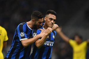 Conte cao tay, Inter Milan đả bại Dortmund