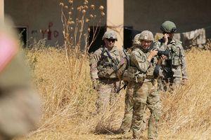 Mỹ 'phản bội' đồng minh người Kurd ở Syria, Nga chính thức lên tiếng