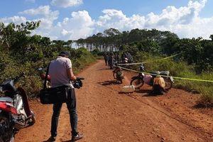 Lâm Đồng: Hỗn chiến bằng mưa dao ở rẫy cà phê, 1 người chết, 3 nguy kịch