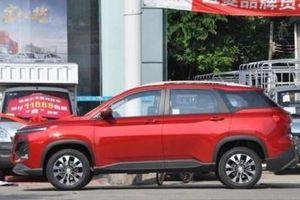 Ô tô Trung Quốc 7 chỗ ngồi giá từ 254 triệu đồng vừa trình làng có gì đặc biệt?