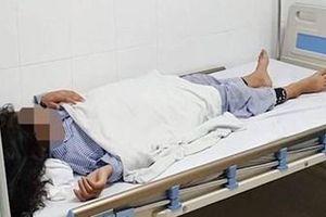 Bé gái 13 tuổi bị mù mắt, hoạt tử mặt vì tiêm filler nâng mũi