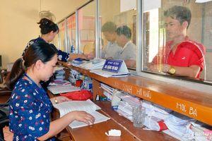 Chi tiết mức hỗ trợ cán bộ xóm, xã dôi dư sau sáp nhập ở Nghệ An
