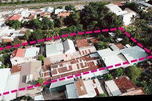 TP.HCM quyết xử nghiêm lãnh đạo quận Thủ Đức xây nhà không phép