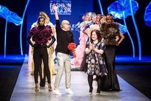 Tuần thời trang quốc tế Việt Nam Thu Đông: 'Quái kiệt' nào sẽ tụ hội?