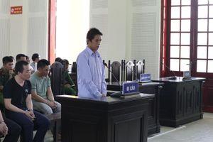 Án chung thân cho 9X buôn ma túy từ Lào về Việt Nam