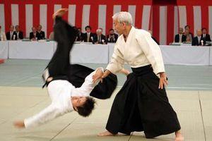 4 môn võ nổi tiếng của Nhật Bản bạn nên biết