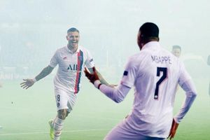 Kết quả Champions League hôm nay (23/10): Mãn nhãn với cơn mưa bàn thắng