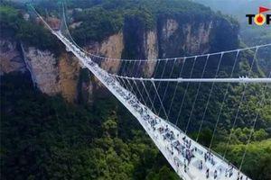 Top 10 điểm du lịch nguy hiểm bậc nhất thế giới