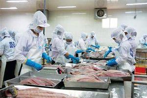 Doanh nghiệp cần rà soát triệt để nguyên liệu hải sản