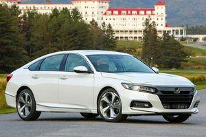 XE HOT (23/10): Honda ra mắt xe mới tại VN, xe Vision cũ biển số tứ quý 8 giá 69 triệu