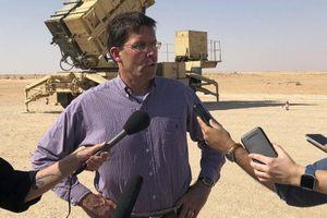 Iraq không cho phép quân đội Mỹ ở lại