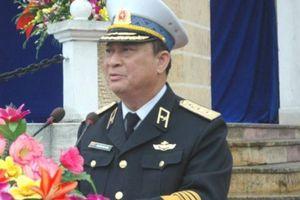 Vì sao Đô đốc Nguyễn Văn Hiến, cựu Thứ trưởng Bộ Quốc phòng bị khởi tố?