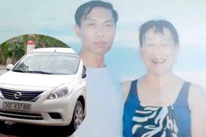 Lái xe taxi mất tích sau khi chở khách từ Hà Nội đi Hải Dương