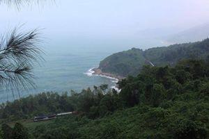 Doanh nghiệp muốn xây bảo tàng đường sắt tại dự án du lịch trên núi Hải Vân