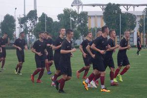 U19 Việt Nam có quân xanh 'khủng' trước thềm vòng loại U19 châu Á