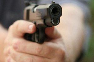 Điều tra vụ nổ súng khiến 1 người bị thương ở Đắk Lắk