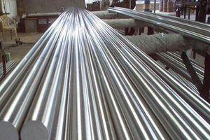 Gia hạn thêm 5 năm biện pháp chống bán phá giá với một số sản phẩm thép