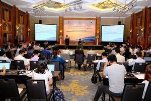 Công bố Sách trắng Công nghiệp Việt Nam 2019