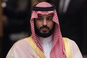 CĐV M.U chào đón thái tử Ả Rập mua lại đội bóng