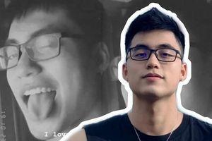 Em trai Sơn Tùng M-TP cover 'Love You 3000': Đã có ai muốn làm Iron-girl của anh chàng chưa?