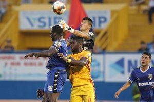 Hòa Bình Dương, Thanh Hóa đá play-off với Phố Hiến