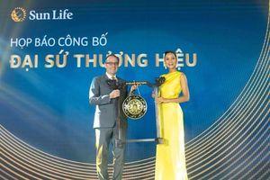 H'Hen Niê trở thành đại sứ thương hiệu của Sun Life Việt Nam