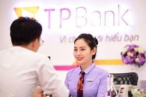 Tăng dự phòng nhằm làm sạch nợ tại VAMC, TPBank vẫn lãi đậm nhờ dư nợ tăng trên 20%