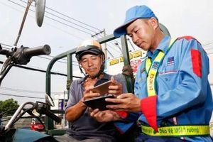 PVOIL bắt tay ví MoMo triển khai thanh toán điện tử trong bán lẻ xăng dầu
