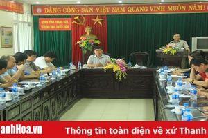 Thực hiện tốt công tác quản lý nhà nước về báo chí, tiếp tục tuyên truyền các nhiệm vụ chính trị - xã hội của tỉnh