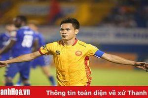 Vòng 26 V.League 2019: Hòa Becamex Bình Dương, Thanh Hóa giành suất đá play-off